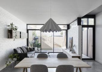 mieszkanie loftowe